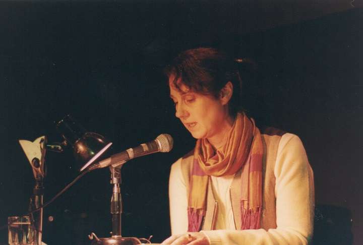 Cristina Mendiry
