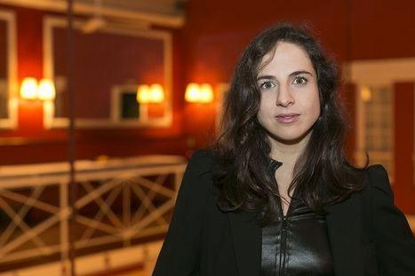 Cristina Morales gana el Premio Nacional de Narrativa 2019 por