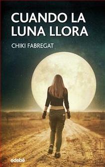 Chiki Fabregat publica la novela juvenil