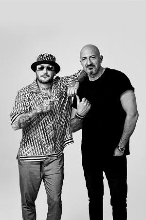 DJ Nano se confiesa en forma de libro de la mano de Miguel Ángel Bargueño