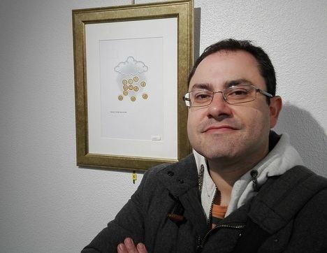 El poeta vallisoletano David Acebes Sampedro gana el X Certamen Literario de Poesía Ateneo Blasco Ibáñez de Valencia