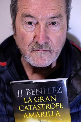 JJ Benítez