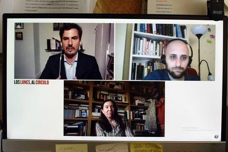 Presentación online: «Ante la catástrofe» (Pensadores judíos del siglo XX)