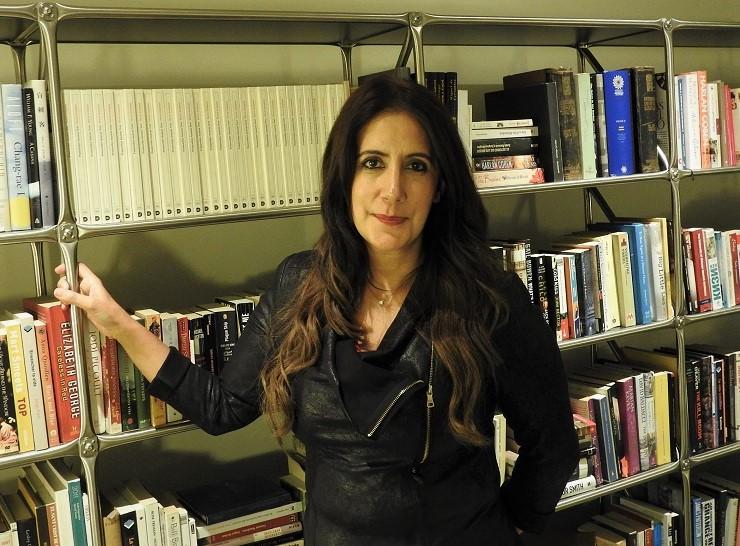 Dolores Redondo