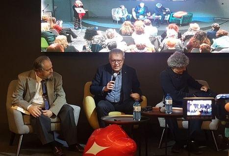 CampoHermoso, Javier Velasco Oliaga y Fernando Merinero