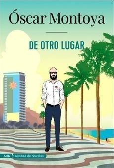 Óscar Montoya publica