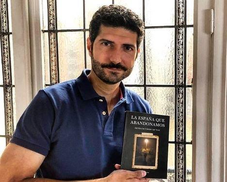 """Entrevista a Denis Escudero: """"La España vacía, no lo está"""""""