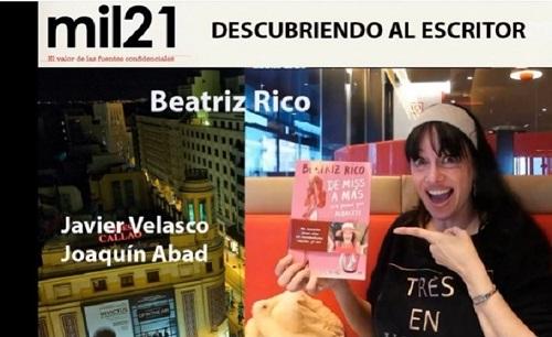 Descubriendo a Beatriz Rico