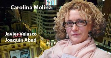 Conversaciones con Carolina Molina
