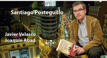 Conversaciones con Santiago Posteguillo
