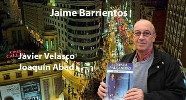 Jaime Barrientos, periodista, escritor, humanista