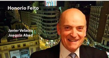 Honorio Feito, autor de Iglesias Portal, el juez que condenó a José Antonio