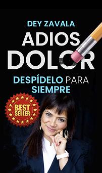 La mexicana Dey Zavala publica