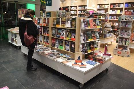 La pandemia que nos acercó a los libros