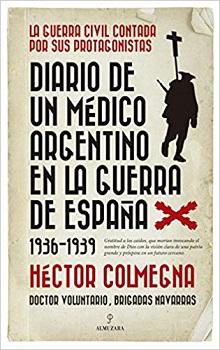 Diario de un médico argentino en la Guerra de España