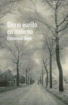 Emmanuel Bove: