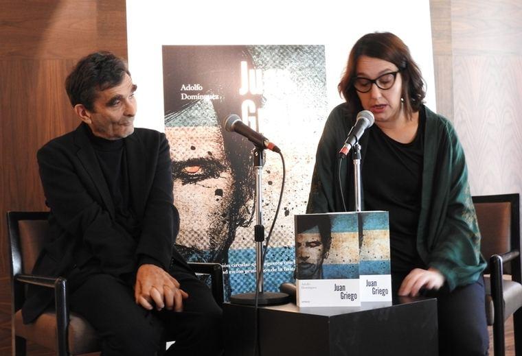 Adolfo Domínguez y Susana Prieto