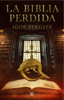 El escritor rumano Igor Bergler publica el thriller histórico