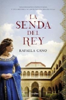 Rafaela Cano publica