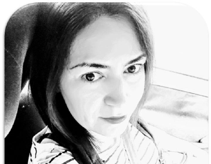 Elisa Toledo García