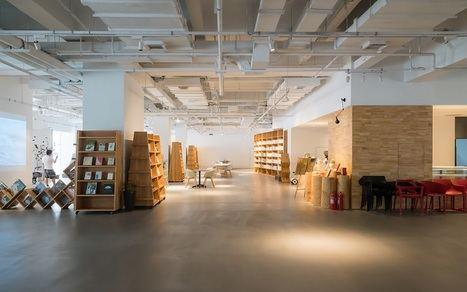EFÍMERA, la librería pop up de editoriales independientes, abre sus puertas este próximo sábado