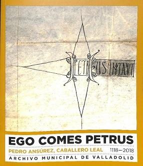 EGO COMES PETRUS