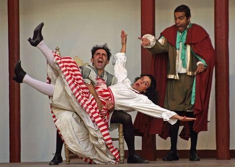 El teatro popular del Siglo de Oro en el Festival Internacional de Teatro Clásico de Almagro gracias a los MicroClásicos
