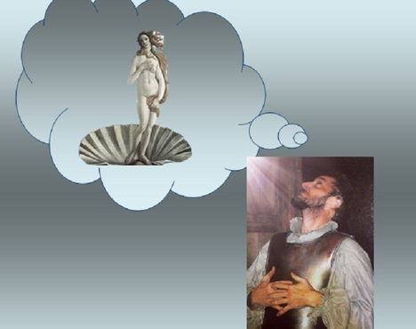 Venus, diosa de la belleza