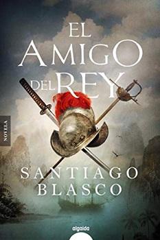 Santiago Blasco publica