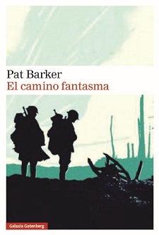 Pat Baker publica