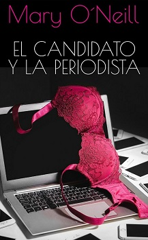 Santiago Peñascal, un político de ultraderecha, y una periodista de izquierdas protagonizan