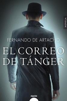 El sevillano Fernando de Artacho publica su nueva novela