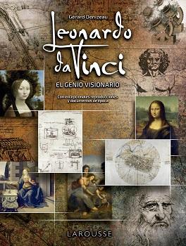 Leonardo da Vinci. El genio ilustrado