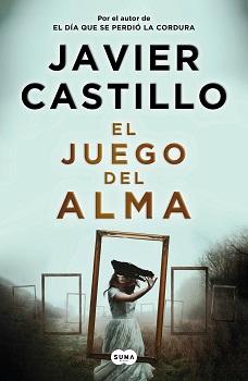 Javier Castillo publica un nuevo thriller