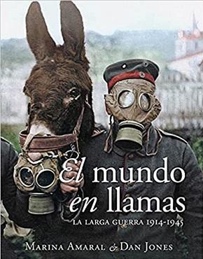 Fernando Cohnen publica