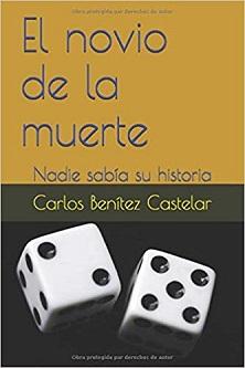 Carlos Benítez Castelar presenta