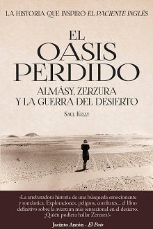 El oasis perdido