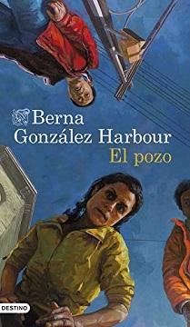 Berna González Harbour presenta