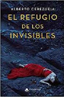 Alberto Cerezuela publica su primera novela