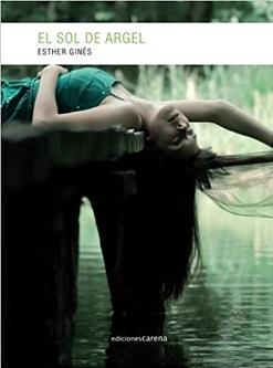 Esther Ginés debuta en la narrativa con la novela