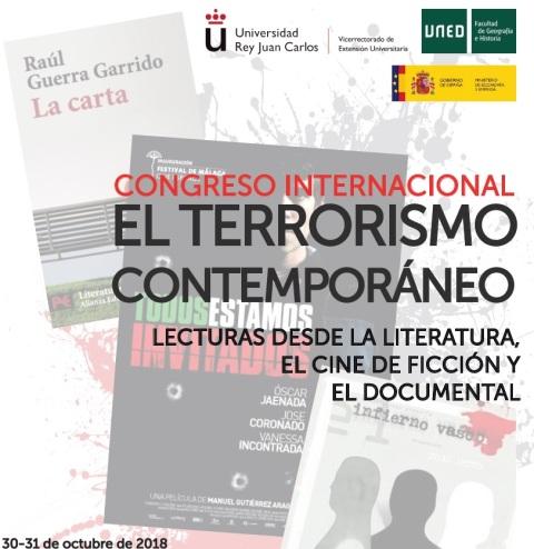 El terrorismo contemporáneo