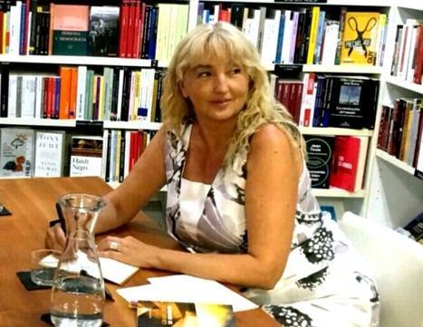 Entrevista a Elena Torres, una gran voz poética