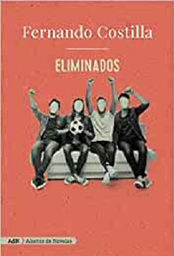 Fernando Costilla debuta en la narrativa con un libro sobre fútbol