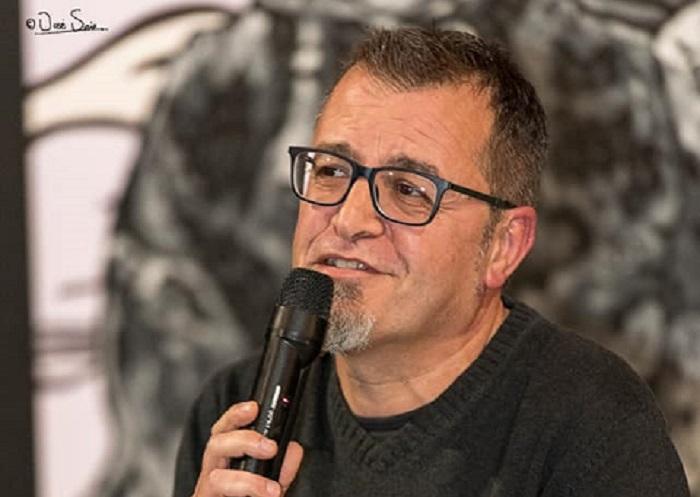Eloy Sánchez Guallart