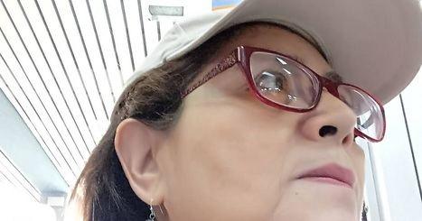 Entrevista a Elsa Ramírez García