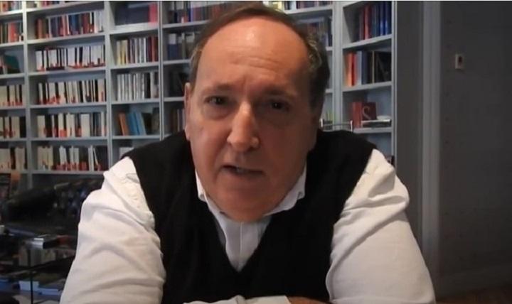 Ernesto Mallo