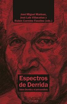 Espectros de Derrida
