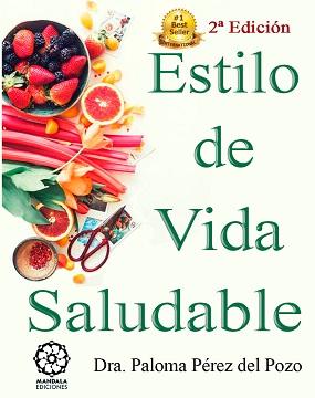 """El libro """"Estilo de Vida Saludable"""" reconocido como bestseller en Amazon internacional"""