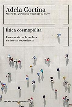 """""""Ética cosmopolita"""", de Adela Cortina"""