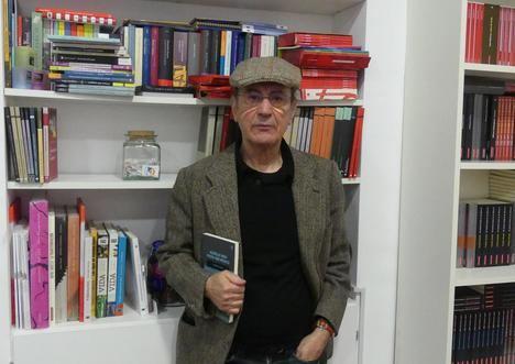"""Entrevista a Eusebio Lázaro: """"Me parece muy honesto que un país reconozca sus excesos, eso lo dignifica"""""""